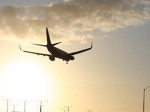 vliegtickets los angeles