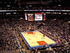 basketbal los angeles