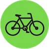 app fietsen los angeles