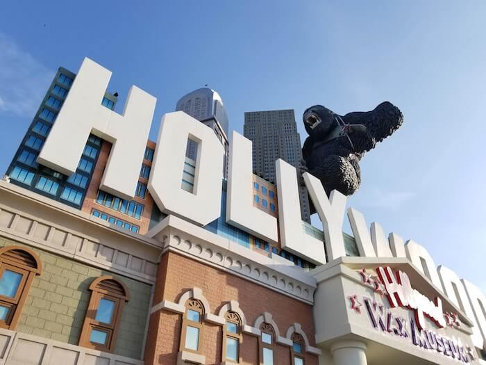bezienswaardigheden hollywood